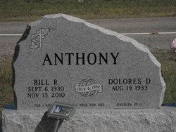 Billy Ray Anthony