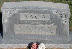 Joseph Baca