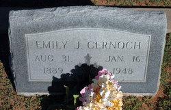 Emily Josephine Cernoch
