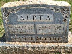 Estelle Ellis Albea
