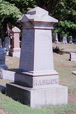 Reese K Harmon