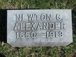 Newton G. Alexander