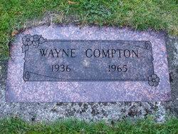 Wayne Compton