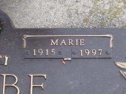 Marie Raabe