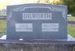 Ben Winston Wince Dilworth