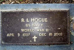 R. L. Hogue