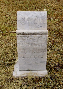 Lydia L. Burnett