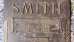 George Alexander Smith, Jr