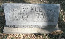 Charlie J McKee