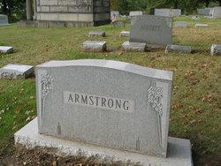 Hugh Collins Armstrong