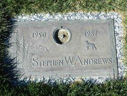 Stephen W Andrews