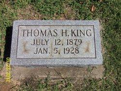 Thomas Henry King