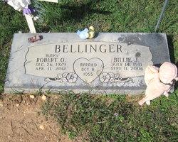 Robert Oran Bunky Bellinger, Jr