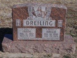 Amelia <i>Brungardt</i> Dreiling