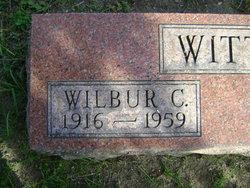 Wilbur Clarence Wittenbach