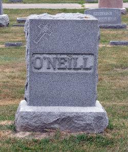 Joseph P O'Neill