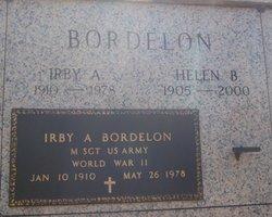Helen <i>Boone</i> Bordelon