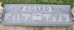 Helen L Agard