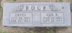 Ada Rock