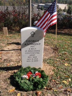 George Anthony, Sr