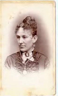 Nina Louisa <i>Thomas</i> Milburn