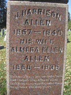 Almeda Ellen <i>Murphy</i> Allen