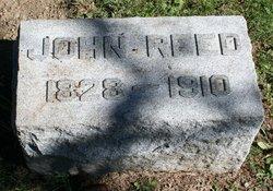John Reed