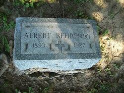 Albert Behrendt