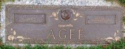 LeRoy Taylor Roy Agee