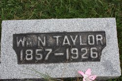William Naylor Taylor