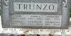 John Trunzo