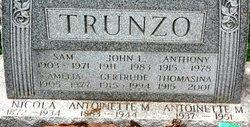 Samuel Trunzo