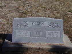 Helen Child Olsen