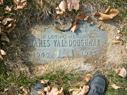 James Val Doughman