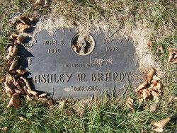 Ashley Marie Darlene <i>Lee</i> Brandt