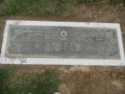 George B Bond