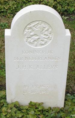 J H K Allers