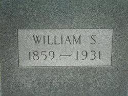 William S Arthurs