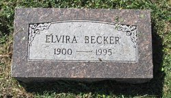 Elvira Vera Becker
