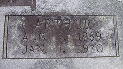 Arthur Church