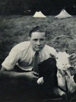 Gerald Michael Jack Neary