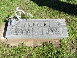 George Ferdinand Meyer