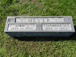 Lewis Joseph Meyer