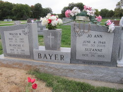 Blanche C <i>Frey</i> Bayer