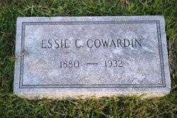 Essie <i>Cowen</i> Cowardin
