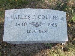 LTJG Charles D. Collins, Jr
