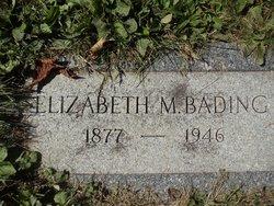 Elizabeth Maria Voin <i>Flowers</i> Bading