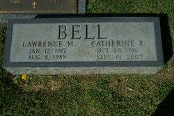 Catherine <i>Bradford</i> Bell