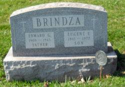 PFC Eugene F Brindza