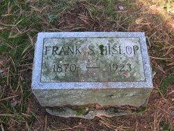 Frank Sylvester Hislop
